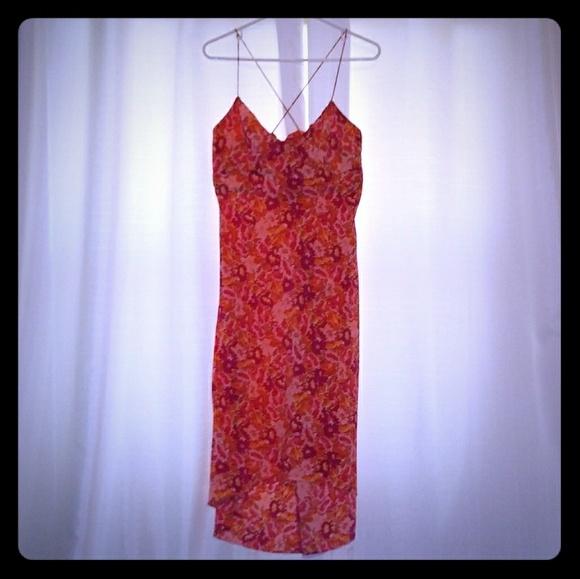 Express Dresses & Skirts - Express high-low Dress